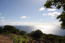 very beautiful piece of land for sale in Gouverneur, St Barths